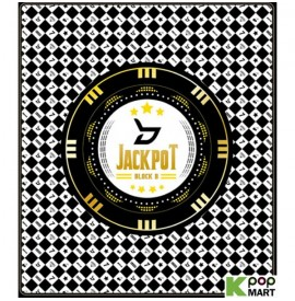 Block B Special Edition -...
