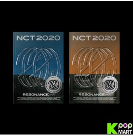NCT 2020 - The 2nd Album...