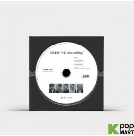 ONEWE 1st Demo Album -...
