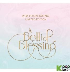 Kim Hyun Joong - A Bell of...