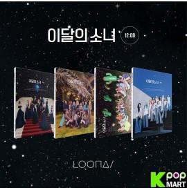 Loona Mini Album Vol. 3 -...
