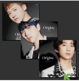 B1A4 - Origine (Random)