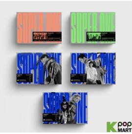 SuperM Album Vol. 1 - Super...