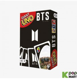 BTS - Giant UNO (Card)