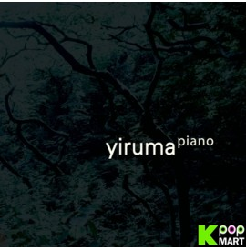 Yiruma Album Vol. 9 - Piano