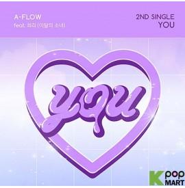 A-FLOW Single Album Vol. 2...
