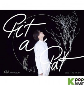 XIA Mini Album Vol. 2 - Pit...