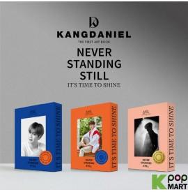 Kang Daniel - 1ST ARTBOOK...