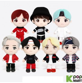 BTS TinyTAN MIC Drop DOLL