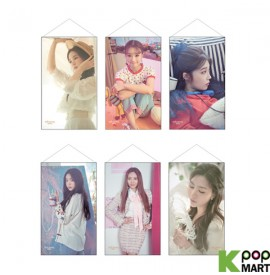 APINK - [PINK CINEMA] WALL...