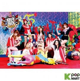 Girls' Generation Vol. 4 -...