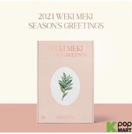 Weki Meki - Weki Meki 2021...
