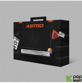 ASTRO - ASTRO 2021 Season's...