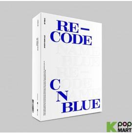 CNBLUE Mini Album Vol. 8 -...