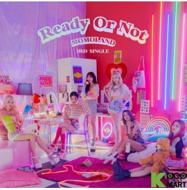 MOMOLAND Single Album Vol....