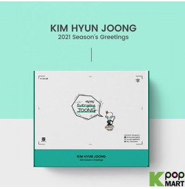Kim Hyun Joong - Kim Hyun...