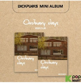Dickpunks Mini Album -...