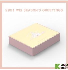 WEi - WEi 2021 Season's...