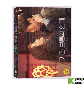 Crazy Romance BLU-RAY (Full...