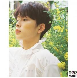 Yoo Seon Ho Mini Album...