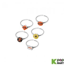 MINO - [TAKE] RINGS SET