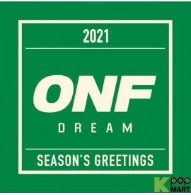 ONF - ONF 2021 Season's...