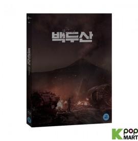 Ashfall BLU-RAY (Korea...