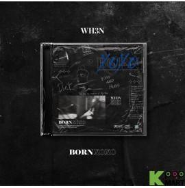 WH3N Album Vol. 1 - bornxoxo