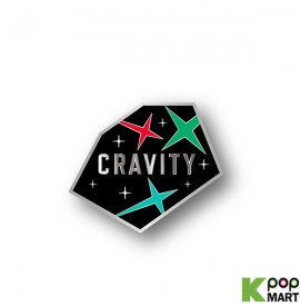 CRAVITY - [HIDEOUT: THE NEW...