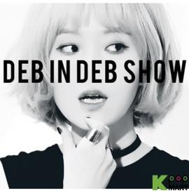 debindebshow - Show