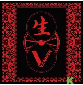 VANNER Single Album Vol. 2...