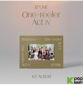 IZ*ONE Mini Album Vol. 4 -...
