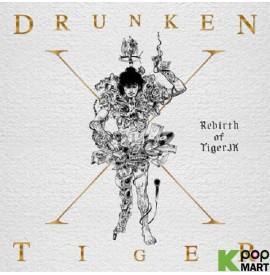 Drunken Tiger Album Vol. 10...