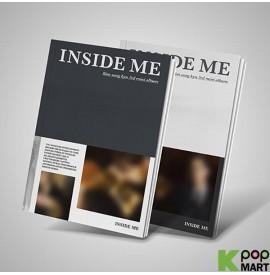 Kim Sung Kyu (INFINITE)...