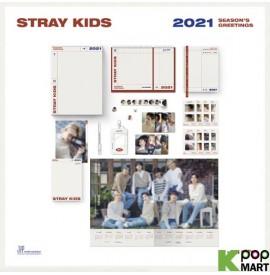 Stray Kids - Stray Kids...