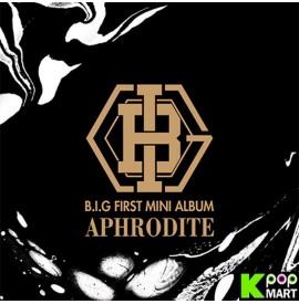 B.I.G Mini Album Vol. 1 -...