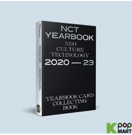 NCT - YEARBOOK - Card...