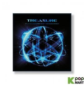 TREASURE Album Vol. 1 - THE...