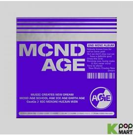 MCND Mini Album Vol. 2 -...
