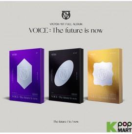 VICTON Album Vol. 1 - VOICE...