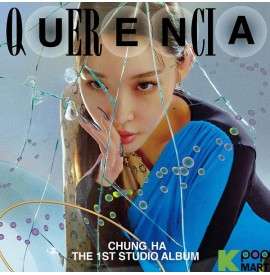 Chung Ha 1st Studio Album -...