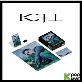 KAI -  KAI (开) Puzzle Package