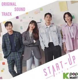 Start-Up OST (tvN TV Drama)...