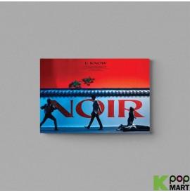 U-Know (TVXQ) Mini Album...