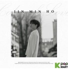 JIN MIN HO Mini Album Vol....