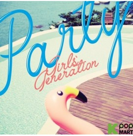 Girls' Generation Single...