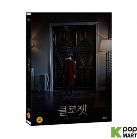 The Closet DVD (Korea Version)
