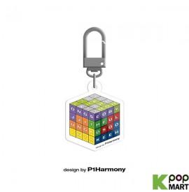 P1Harmony - [P1uspace H :...