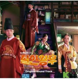 Mr. Queen OST (tvN TV Drama)