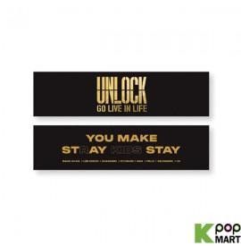 STRAY KIDS - [Unlock : GO...